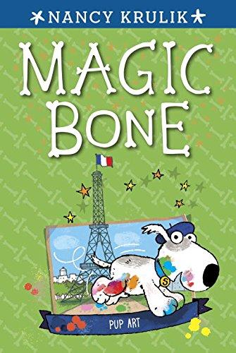 Price comparison product image Pup Art #9 (Magic Bone)
