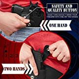 tommy raz Belly Band Concealed Carry IWB