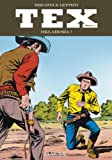 Tex Maxi, Tome 1 : Oklahoma !