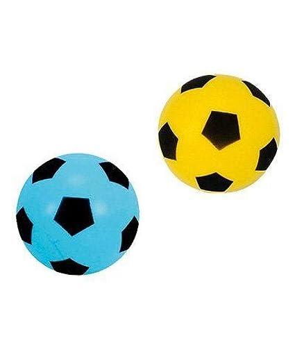 Me Et Sun Balón Espuma 20 cm (a la Unidad): Amazon.es: Deportes y ...