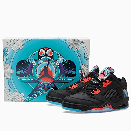 Nike Air Jordan 5 Retro Low CNY 840475 060 Chinese New Year