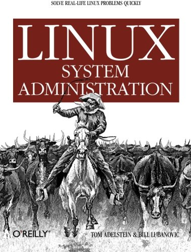 Linux System Administration: Solve Real-life Linux Problems Quickly