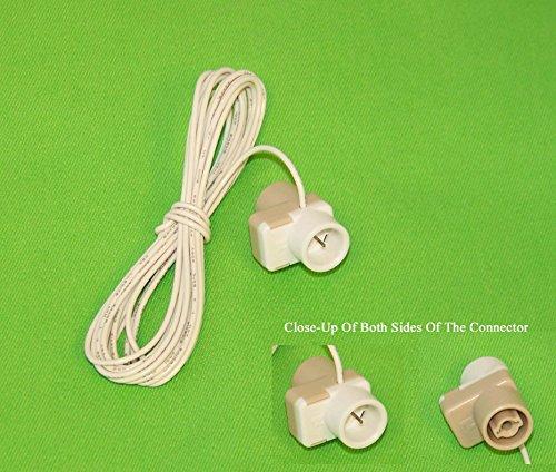 Price comparison product image OEM Onkyo FM Antenna: TXNR535, TX-NR535, TXNR545, TX-NR545, TXNR609, TX-NR609, TXNR616, TX-NR616