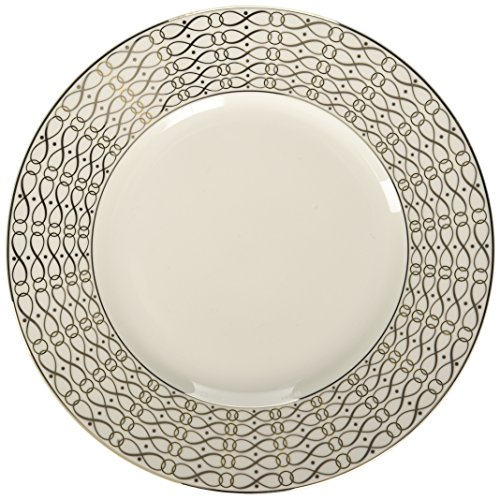 Mikasa Infinity Band Accent Plate, 8.5