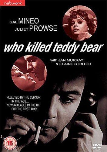 (Who Killed Teddy Bear [ NON-USA FORMAT, PAL, Reg.0 Import - United Kingdom ])