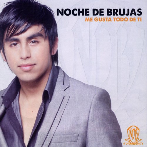 Amazon.com: Me Gusta Todo de Ti: Noche de Brujas: MP3 Downloads