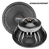 PRV AUDIO 12CHUCHERO 12'' Mid Range 8 ohms Pro Audio Speaker 99dB 350 Watts RMS 3'' VC (Single)