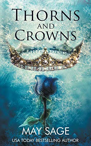 Thorns and Crowns: A Court of Sin Prequel