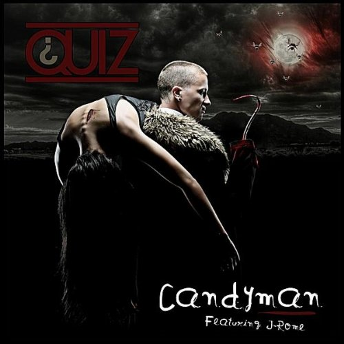 One Man Mp3 Singa: Amazon.com: Candyman (feat. J-Rome): Quiz: MP3 Downloads