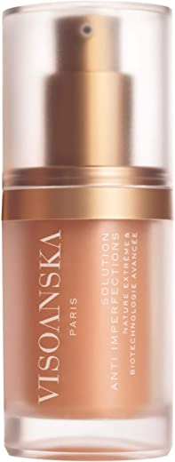 Visoanska Solution Anti-Imperfections / Serum Concentrate For Skin Prone To Imperfections