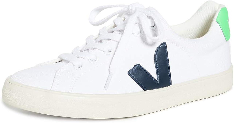 Esplar Sneakers, White/Nautico/Absinthe