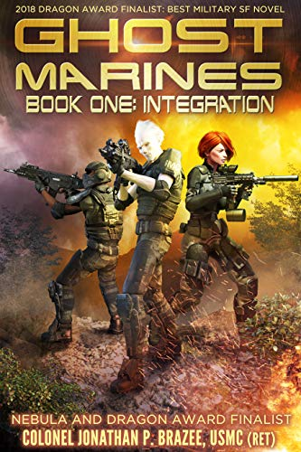 (Integration (Ghost Marines Book 1))