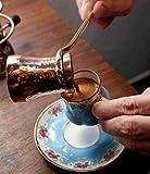 Atlas Soy Turkiye Turkish Coffee Pot Cezve Ibrik