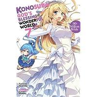 Konosuba: God's Blessing on This Wonderful World!, Vol. 7 (Light Novel): 110-Million Bride