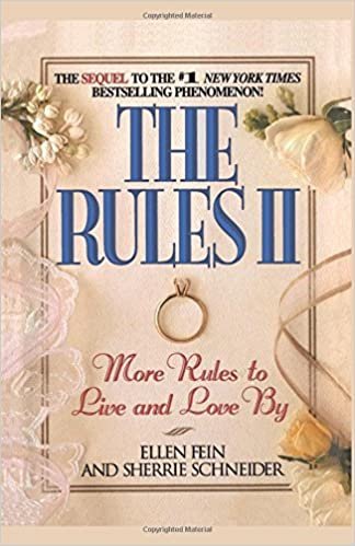 The rules book ellen fein