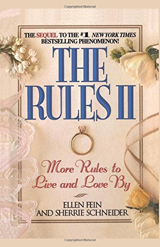 The Rules II by Grand Central Publishing