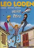"Afficher ""Léo Loden. n° 17 Helico Pesto"""