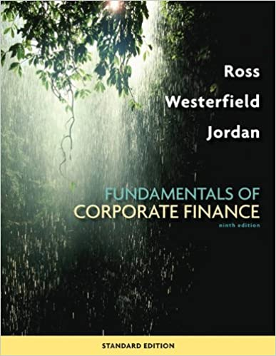 Fundamentals of corporate finance standard edition 9780073382395 fundamentals of corporate finance standard edition 9780073382395 economics books amazon fandeluxe Gallery