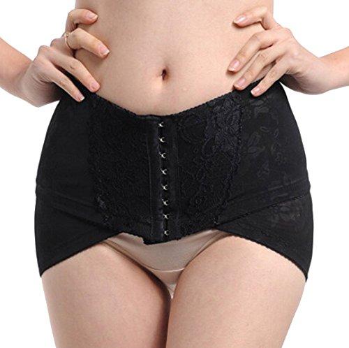 - EUBUY Summer Thin Postpartum Pelvic Corrector Support Belt Sacroiliac Pelvis Pain Pressure Relief Hip Shaper Reducer Post Pregnancy Weight Loss Slimming Belt for Women Maternity