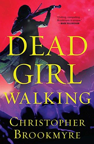 Dead Girl Walking - Dead Girl Walking (Jack Parlabane Thriller)