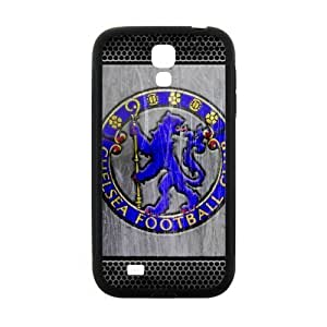 Zyhome Galaxy S4 Fashion Chelsea FC Design Case Cover for SamSung Galaxy S4 I9500 (Laser Technology)