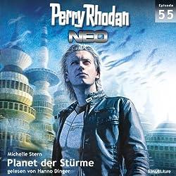 Planet der Stürme (Perry Rhodan NEO 55)