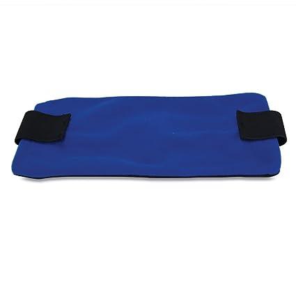 Reliance Medical 715 - Funda protectora con cierre de velcro para bolsas de calor o frio