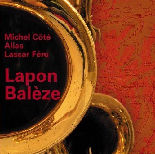 (Lapon Baleze by Cote, Michel)