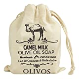 Olivos Camel Milk Soap 150g 5.3oz
