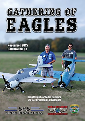 Gathering of Eagles: 2015 (3 day ()