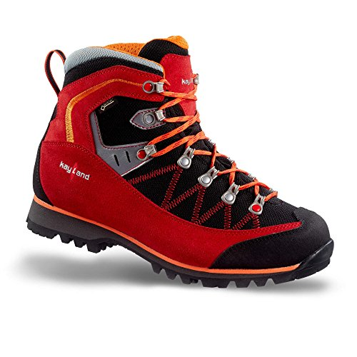 Kayland Shoes Men Plume Micro GTX Red Red