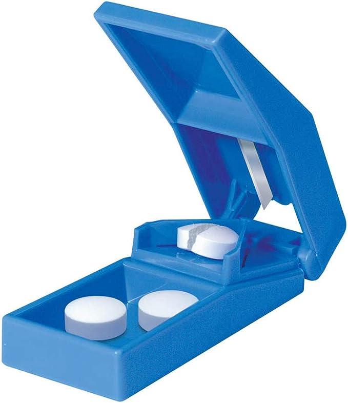 Apex Steel Blade Pill Splitter