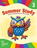 Summer Study: Grade 3 (Flash Kids Summer Study), Flash Kids Editors, 1411465482