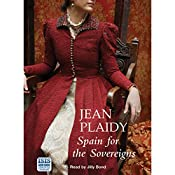 Spain for the Sovereigns | Jean Plaidy