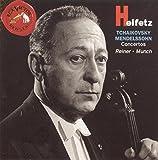 Tchaikovsky / Mendelssohn: Concertos: Heifetz, Reiner, Munch