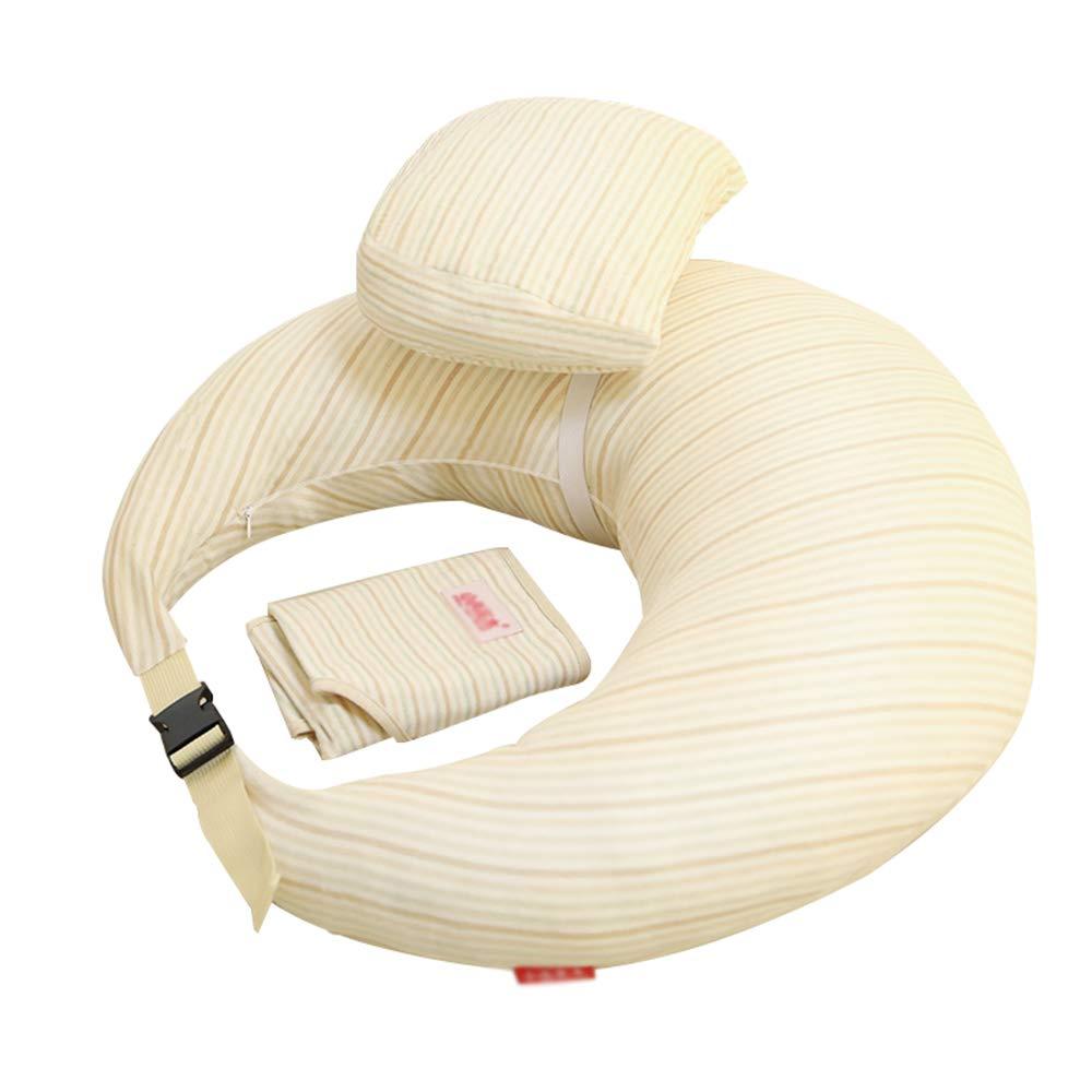 品質満点 授乳枕 B07J21H1YH、綿ストライプパッド、ベビー保護腰椎パッド stripes、唾吐き防止ミルクパッド Color stripes B07J21H1YH, スタイルデポ:a7c1c156 --- a0267596.xsph.ru