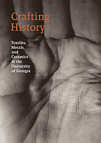 University Metal (Crafting History: Textiles, Metals and Ceramics at the University of Georgia)