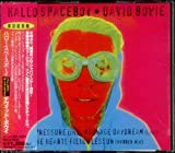 Hello Spaceboy 4 Tracks