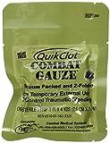 QuickClot Combat Gauze (Z-Fold)
