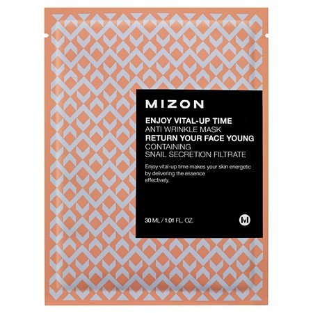 Mizon-Enjoy-Vital-Up-Time-Anti-Wrinkle-Mask-10-oz