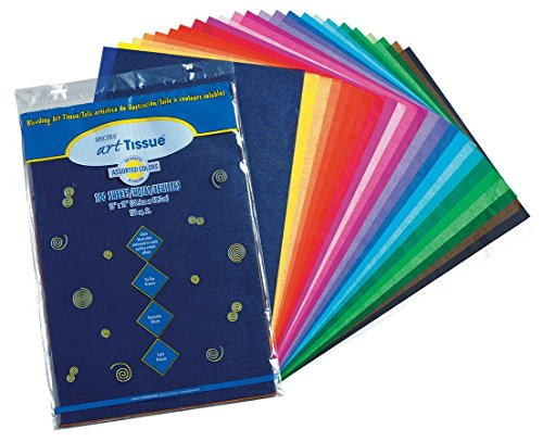PACON CORPORATION SPECTRA ART TISSUE PAPER
