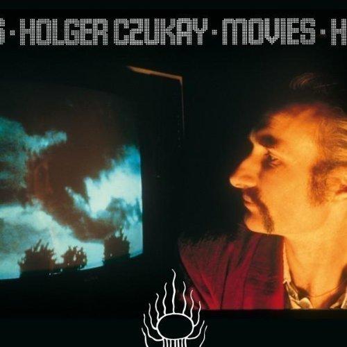 「HOLGER CZUKAY / MOVIE!」の画像検索結果