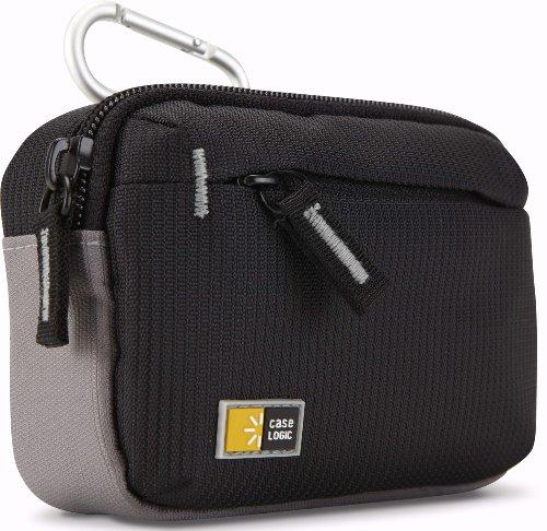 Case Logic TBC-303 Medium Camera/Flash Camcorder Case - 3.75