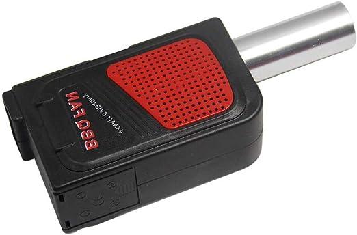 guojiwu 1pc eléctrico Barbacoa Fuego Ventilador portátil Revive ...