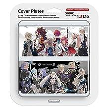 Kisekae Plate No.061 (Fire Emblem) New Nintendo 3ds Case