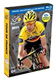 2011 Tour De France 12 Hour Blu-ray Collector's Edition