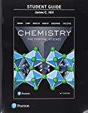 img - for Study Guide for Chemistry: The Central Science book / textbook / text book