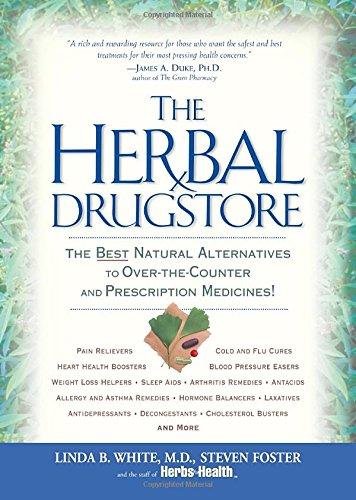 Herbal Drugstore