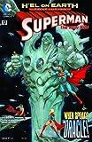 Superman (2011-) #17 (Superman (2011- ))