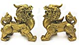 Feng Shui Chi Lin, Chinese Dragon Horses, Fast Result